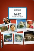 Graz - Porträt einer Stadt (Mängelexemplar)