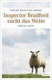 Inspector Bradford sucht das Weite (Mängelexemplar)