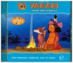 Yakari - Yakari und Silberfell, 1 Audio-CD