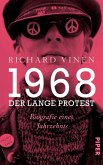 1968 - Der lange Protest (eBook, ePUB)