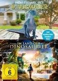 Mein Freund, der Dinosaurier / Im Land der Dinosaurier (2 Discs)
