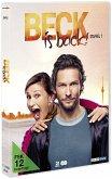 Beck is back! - Staffel 1 (2 Discs)