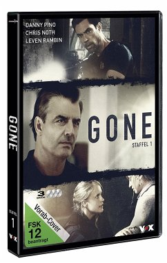 Gone - Staffel 1 DVD-Box