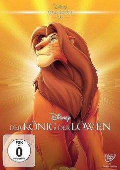 Der König der Löwen Classic Collection