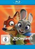 Zoomania (Disney Classics)