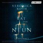 Gezeichnet / Rat der Neun Bd.1 (MP3-Download)