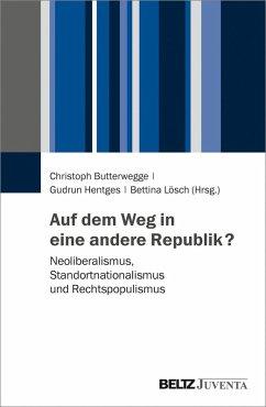Auf dem Weg in eine andere Republik? (eBook, PDF)