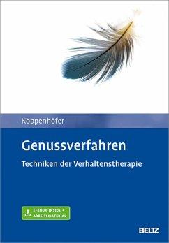 Genussverfahren (eBook, PDF) - Koppenhöfer, Eva
