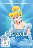 Cinderella (Disney Classics)
