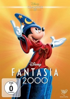 Fantasia 2000 Classic Collection
