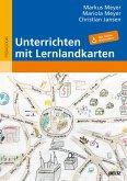 Unterrichten mit Lernlandkarten (eBook, PDF)