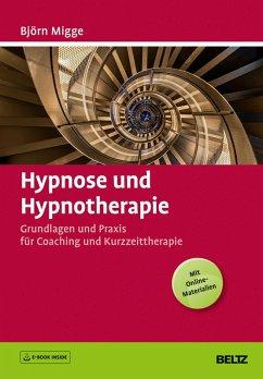 Hypnose und Hypnotherapie (eBook, PDF) - Migge, Björn
