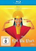 Ein Königreich für ein Lama (Disney Classics)
