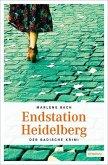 Endstation Heidelberg (Mängelexemplar)