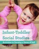 Infant-Toddler Social Studies (eBook, ePUB)