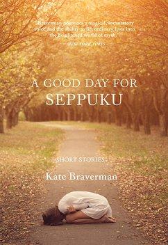 A Good Day for Seppuku (eBook, ePUB)