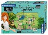 Pepper Mint und das Baumhaus-Abenteuer (Experimentierkasten)