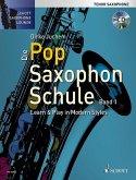 Die Pop Saxophon Schule, Tenor-Saxophon