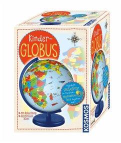 Kinder-Globus