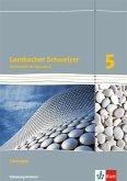 Lambacher Schweizer Mathematik 5. Ausgabe Schleswig-Holstein. Lösungen Klasse 5