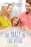 Die Party in Las Vegas (eBook, ePUB)