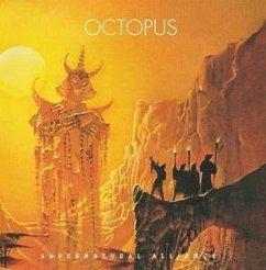 Supernatural Alliance - Octopus