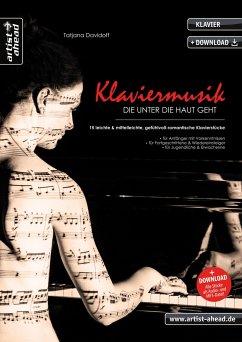 Klaviermusik, die unter die Haut geht - Davidoff, Tatjana