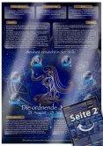 Sternzeichen Jungfrau 2021 - Die Horoskop- und Charakter-Karte für Liebe, Partnerschaft, Beruf, Finanzen und Gesundheit