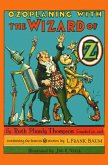 The Illustrated Ozoplaning With The Wizard of Oz (eBook, ePUB)