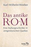 Das antike Rom (eBook, PDF)
