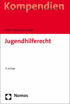 Jugendhilferecht - Kunkel, Peter-Christian