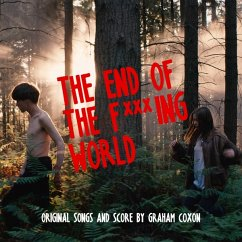 The End Of The F***Ing World - Ost/Coxon,Graham