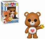 POP! Animation: Care Bears - Tenderheart Bear