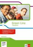 Green Line Transition. Workbook mit CD-ROM Klasse 10 (G8), Klasse 11 (G9)