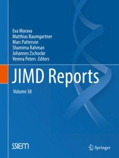 JIMD Reports, Volume 38