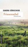 Friesennebel / Dirk Thamsen Bd.6 (Mängelexemplar)