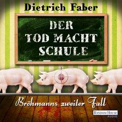 Der Tod macht Schule (MP3-Download)