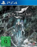 The Lost Child, 1 PS4-Blu-ray Disc