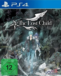 The Lost Child (PlayStation 3)