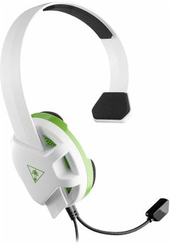 Turtle Beach Recon Chat Headset (weiss)