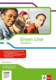 Green Line Transition. Workbook mit CD-ROM und Übungssoftware Klasse 10 (G8), Klasse 11 (G9)