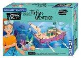 Pepper Mint und das Tiefsee-Abenteuer (Experimentierkasten)