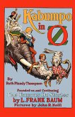 The Illustrated Kabumpo in Oz (eBook, ePUB)