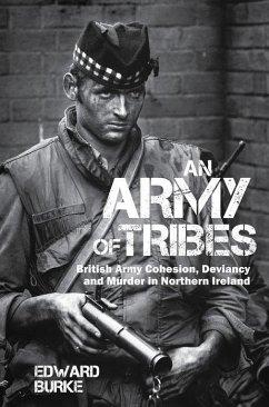 An Army of Tribes - Burke, Edward