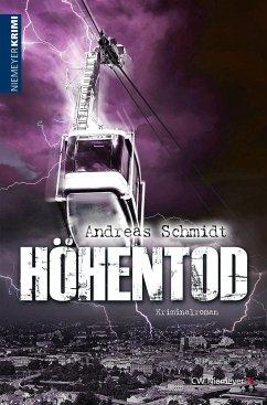Höhentod - Schmidt, Andreas