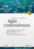 Agile Unternehmen (eBook, ePUB)