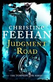 Judgment Road (eBook, ePUB)