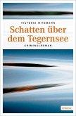 Schatten über dem Tegernsee (Mängelexemplar)