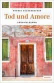 Tod und Amore (Mängelexemplar)