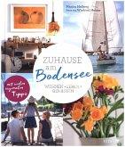 Zuhause am Bodensee (Mängelexemplar)